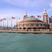 Navy Pier, Chicago by terryliv