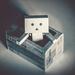 Creative Box by rosiekerr