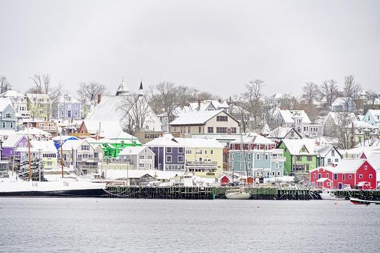 Winter Wonderland by Weezilou