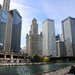 Chicago River Cruise. by terryliv