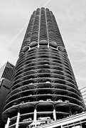 15th Dec 2017 - Marina City