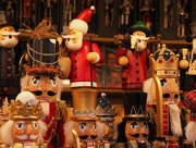 18th Dec 2017 - Christmas Market Stall Nuremberg