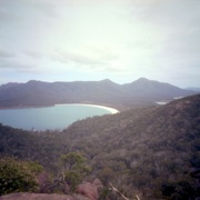19th Dec 2017 - Wineglass Bay