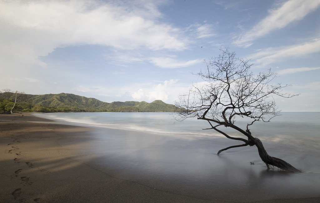 Costa Rican Beaches ... Unforgettable! by pdulis