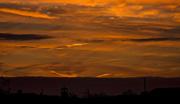 19th Dec 2017 - Morning Sky.