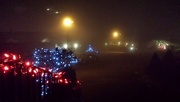 8th Dec 2017 - Foggy Lights