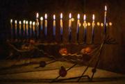 19th Dec 2017 - Last Night of Chanukah