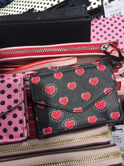 Hearts and dots.  by cocobella