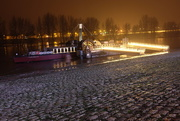 19th Dec 2017 - Old river boat evocation