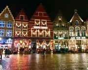 20th Dec 2017 - Lights of Bruges
