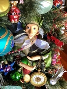 18th Dec 2017 - Christmas magic