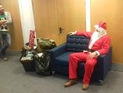 20th Dec 2017 - Santa!