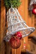 21st Dec 2017 - Christmas Bell