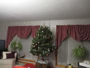 22nd Dec 2017 - Still decorating the tree