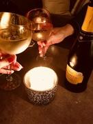 22nd Dec 2017 - Let the celebrations begin 😊