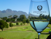 23rd Dec 2017 - Stellenbosch golf club ....
