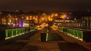 23rd Dec 2017 - Viaduct Lights #2