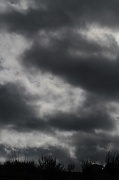 1st Jan 2011 - Stormy Skies