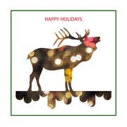 23rd Dec 2017 - Happy Holidays