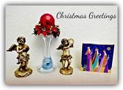 24th Dec 2017 - Christmas Greetings