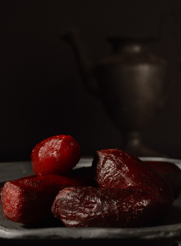 Beets by francoise