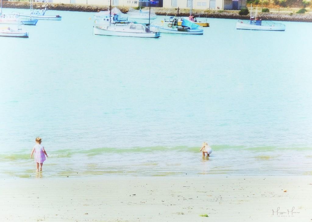 Friendly Bay by maggiemae