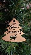 24th Dec 2017 - Christmas Ornament