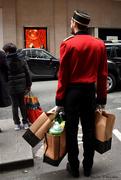 20th Dec 2017 - Christmas shopping
