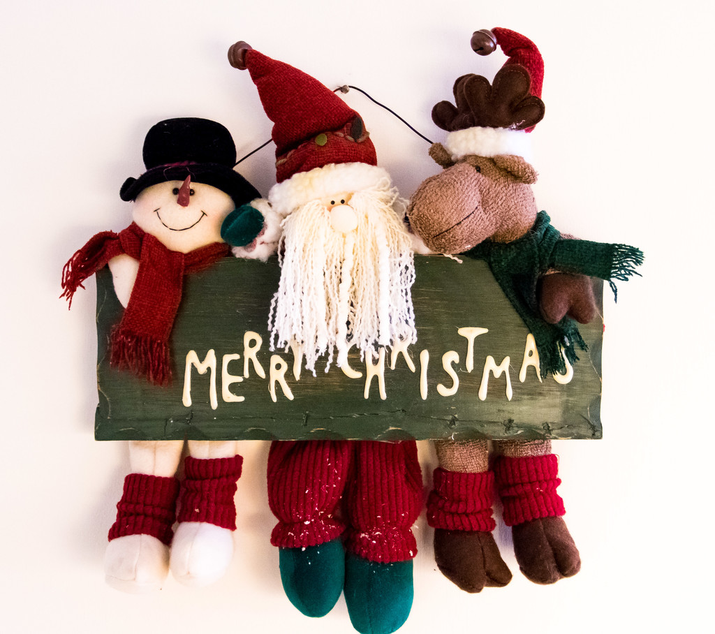 Merry Christmas by peadar