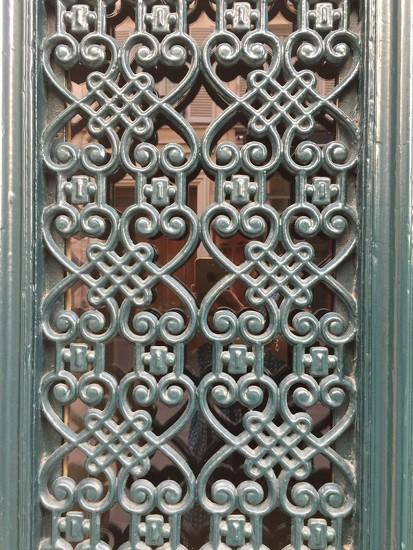 Iron hearts.  by cocobella