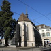 75 Wasserkirche - Limmatquai, Zurich