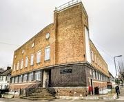 23rd Dec 2017 - Met House former police station