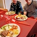 Finnish church Christmas dinner