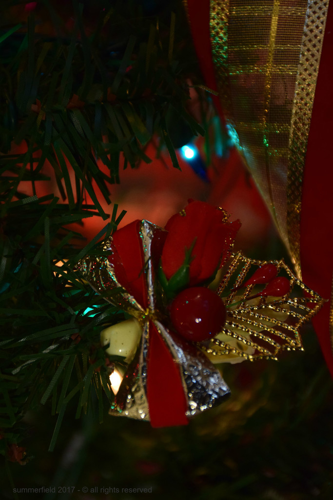 may your Christmas day be merry by summerfield