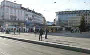 16th Dec 2020 - 77 Paradeplatz - Bahnhofstrasse, Zurich