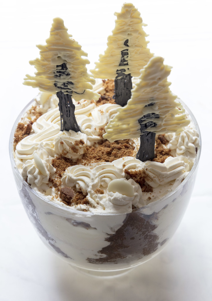 Gingerbread trifle by nicolecampbell