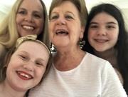 26th Dec 2017 - Selfie Time
