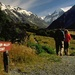 79 Hooker Valley or Key Point