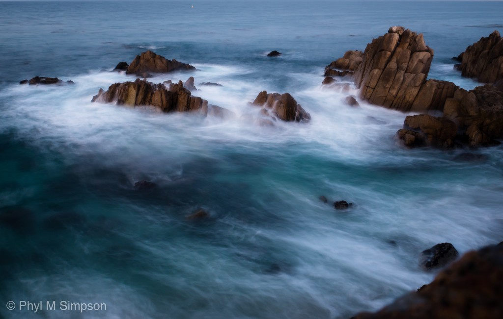 Lover's Point by elatedpixie