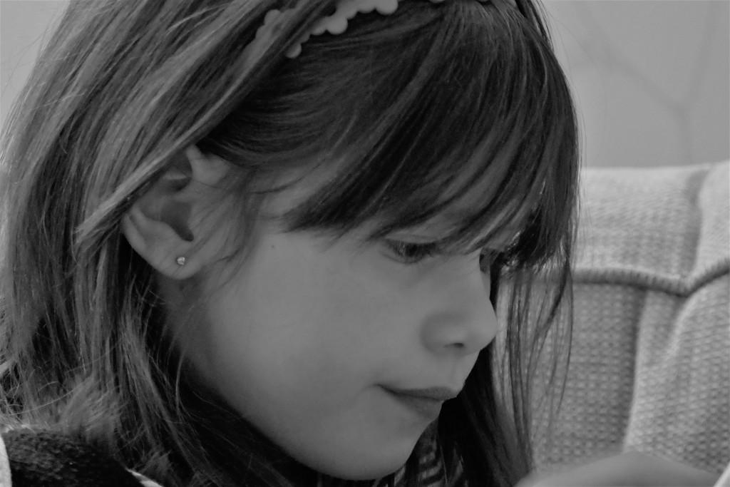 Lucy-Anne by carole_sandford