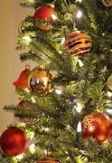 27th Dec 2017 - My Christmas tree
