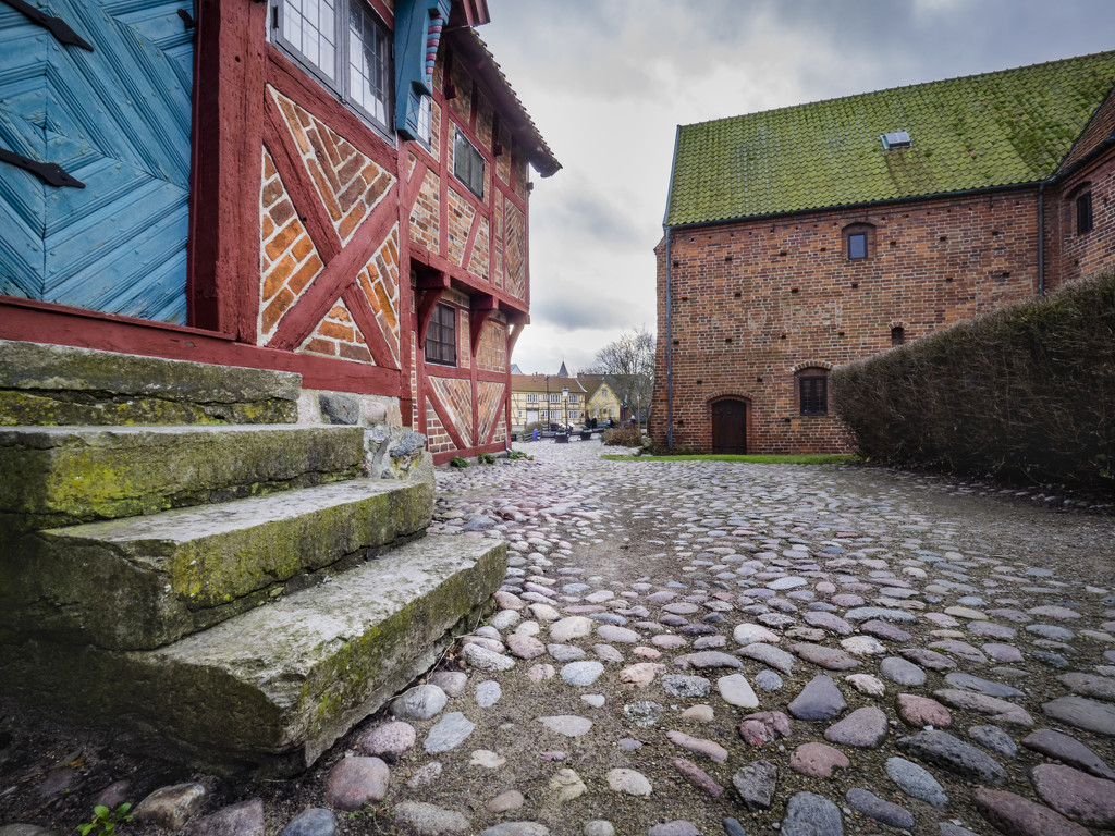 The stone street by haskar