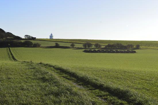 Lighthouse  by redandwhite