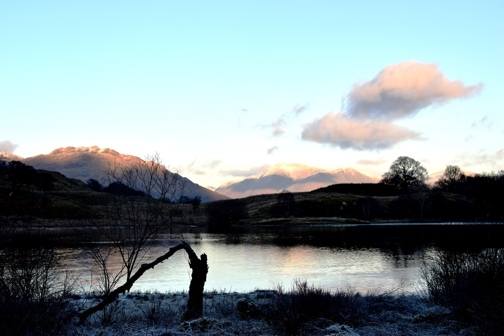 Argyll afternoon by christophercox