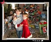 25th Dec 2017 - Christmas