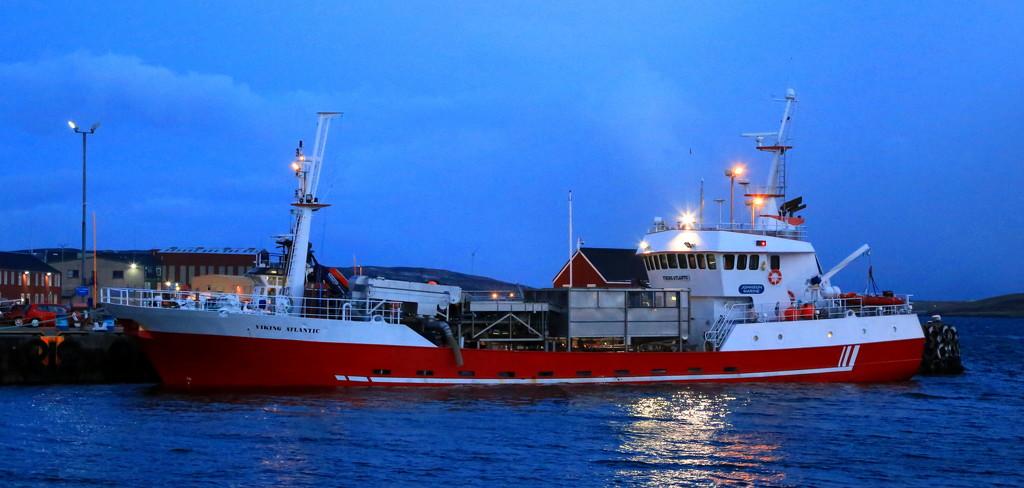 Viking Atlantic by lifeat60degrees