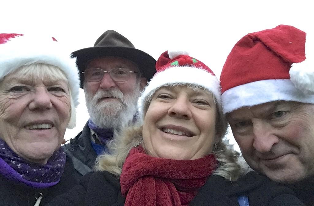 25th December 2017 by emmadurnford