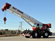 28th Dec 2017 - Big Crane