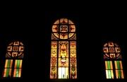 6th Dec 2017 - Church Windows