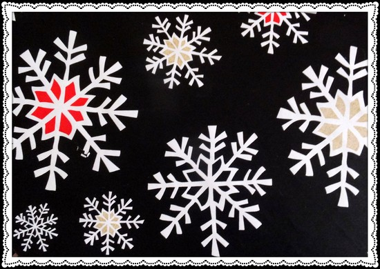 Snow by linnypinny